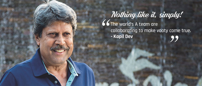 Autobiography of Kapil Dev