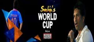 Sachin tendulkar autobiography