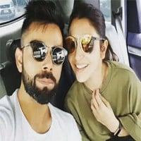 Virat Kohli Girlfriend