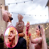 Virat and Anushka Marriage