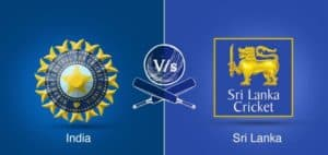 India vs Sri Lanka 2nd Test Match
