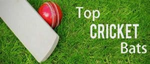 Top Cricket Bats