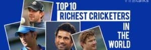 top 10 richest cricket players
