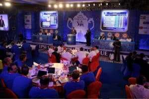 How IPL Auction Works