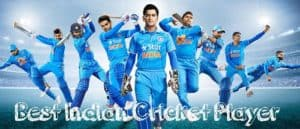 Best Indian Cricket Player