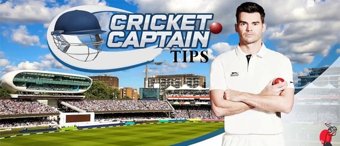 Cricket Captaincy Tips