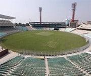 Eden Gardens cricket ground