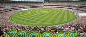 List of Cricket Grounds in India