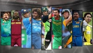 Best Cricket Teams of 2018