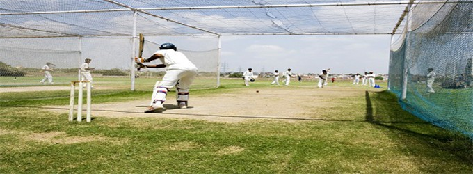Jaipur Cricket Academy is one of top 10 cricket academy in India