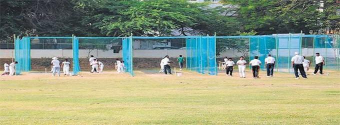 VB Cricket Academy