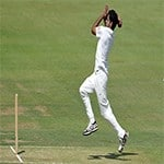cricket bowler full body involve