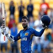 kumar sangakkara cricketer