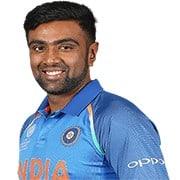 ravichandran ashwin cricketer