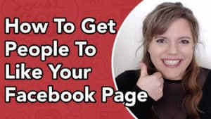 5 Easy Ways to Get More Facebook Likes for Your Business Page