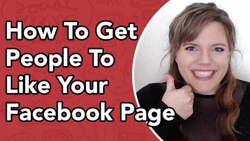 Easy Ways to Get More Facebook Likes for Your Business Page