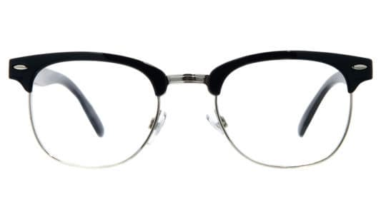 How to choose the perfect semi rimless glass for women?