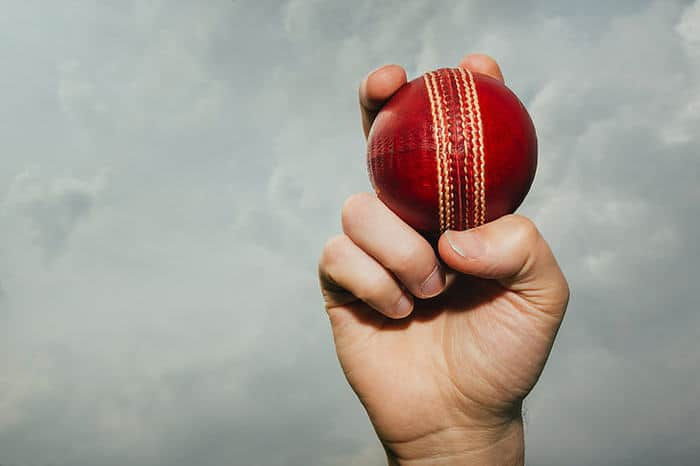 The Seam in Cricket   Seam Bowling Actions in Cricket   CricketBio